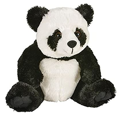 Amazon Com Adventure Planet 8 Panda Plush Stuffed Animal Toy Toys