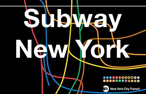Nyc Subway Signs - 2