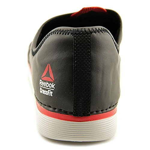 Reebok-Mens-Crossfit-Nanossage-Tr-BlackSteelExcellent-Red-Sneaker-8-D-M