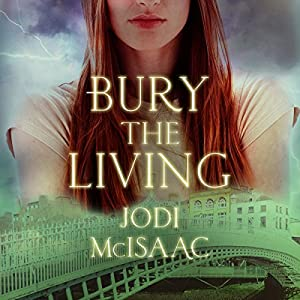 Bury the Living Audiobook