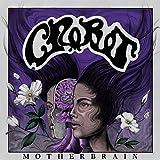 51q0WGwi7lL. SL160  - Crobot - Motherbrain (Album Review)