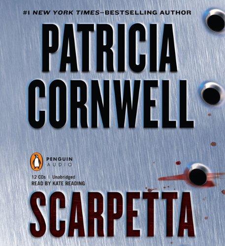 Download Scarpetta (A Scarpetta Novel) pdf epub