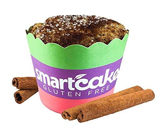 5 Pack Keto Dessert Bundle - Smart Baking Company, SmartCake ZERO Carbs, Gluten Free, Non-GMO, with Smart Sweets Sweet Fish by Smart Baking Company (Image #3)
