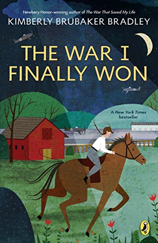 The War I Finally Won by [Bradley, Kimberly Brubaker]