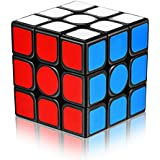 Eyeopener Speed Cube 3x3x3 Anti-pop Structure Smooth Magic Cube(Sticker)