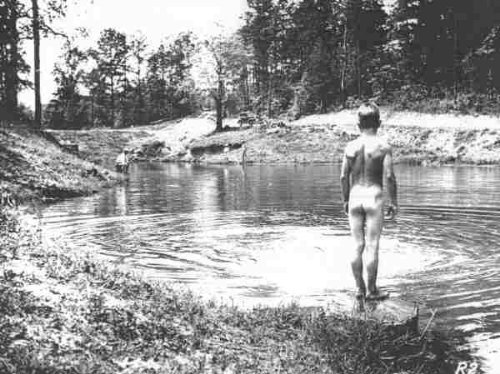 Photo Watkinsville Georgia Skinny Dipping Photographic Archives
