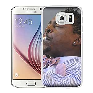 Beautiful Designed Cover Case With Roy Hargrove Shirt Earring Play Jacket (2) For Samsung Galaxy S6 Phone Case