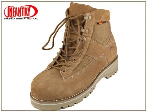 INFANTRY製 USMC Combat Boots 6