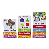 World of Eric Carle, My First Library Board Book