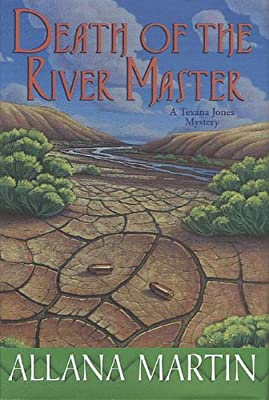 Death of the River Master