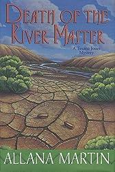 Death of the River Master: A Texana Jones Mystery (Texana Jones Mysteries)