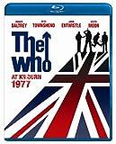 : The Who At Kilburn: 1977 [Blu-ray]