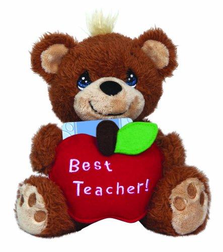 Precious Moments Teacher Plush Figurine