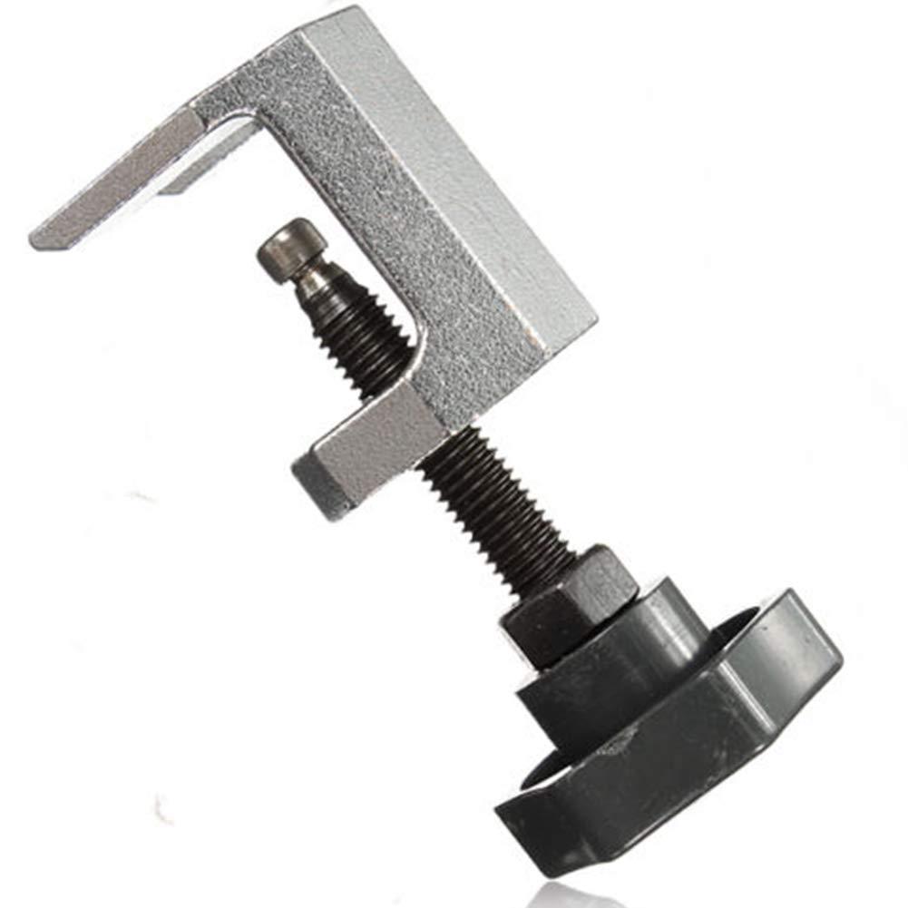 para limpiaparabrisas Universal para Salpicaduras Rectas y de hasta 15 mm de di/ámetro limpiaparabrisas GEZICHTA Extractor de Brazo de limpiaparabrisas limpiaparabrisas
