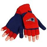 FOCO NFL Flip Top Glove
