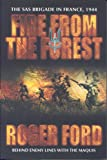 Fire from the Forest, Roger Ford, 0304363359