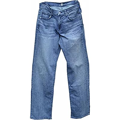 Hot 7 For All Mankind Mens AUSTYN RELAXED STRAIGHT 30 for cheap