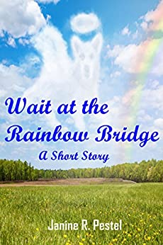 Wait at the Rainbow Bridge by [Pestel, Janine R.]