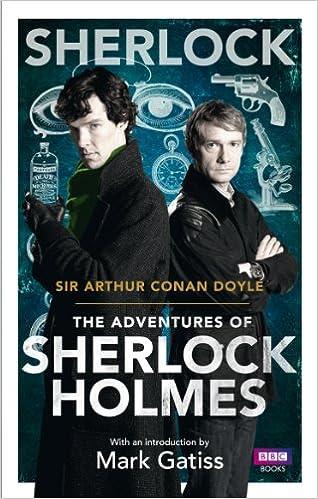 foto de Sherlock: The Adventures of Sherlock Holmes (Sherlock (BBC Books ...
