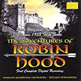 Adventures Of Robin Hood (2003-11-18)