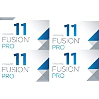 VMWare Fusion 11 PRO For MAC License Key Lifetime 3 PC-Amazon seller/buyer message Delivery