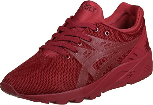Asics Unisex Trainers Gel Red Adults' Kayano FFq7rT