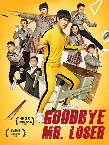Goodbye Mr. Loser ()