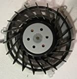 19 Blade Internal PS3 Fan for Fat Model PS3s