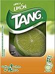 Tang Limon Sab Agua 8 Sobres De 15 Gr, Limon, 15 gramos