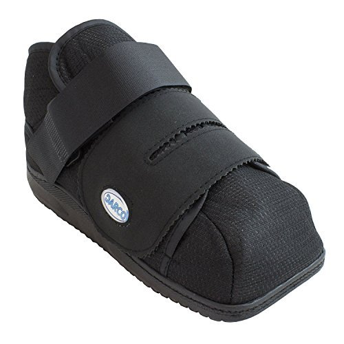 Darco APB Hi Boot Post-Op Shoe 919 (X-Large) by Freeman (Image #2)