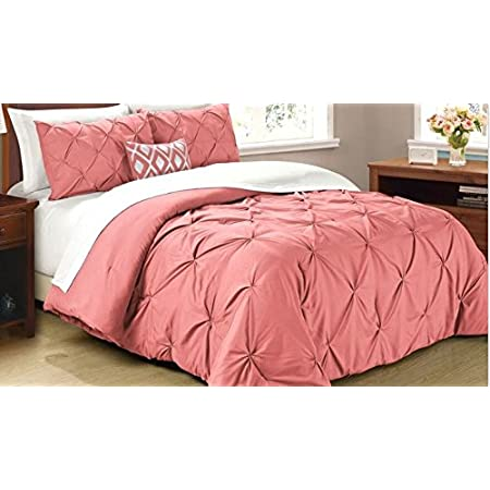 51q0cYYN5ML._SS450_ Coral Bedding Sets and Coral Comforters