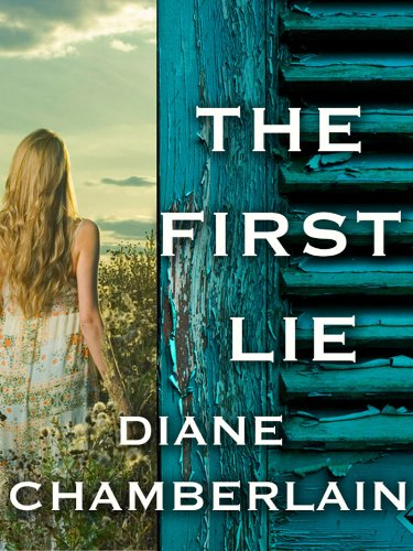 First Lie Diane Chamberlain ebook product image