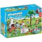 PLAYMOBIL® 9316 Farm Animals, Multicolor