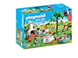 PLAYMOBIL Housewarming Party Building Set