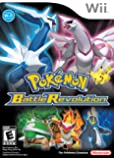 Pokemon Battle Revolution (Wii) [Importación inglesa]