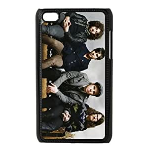 Fall out boy iPod Touch 4 Case Black H8542774