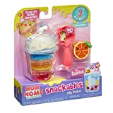 Num Noms Snackables Silly Shakes- Rainbow