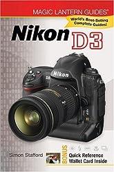 Magic Lantern Guides Nikon D3