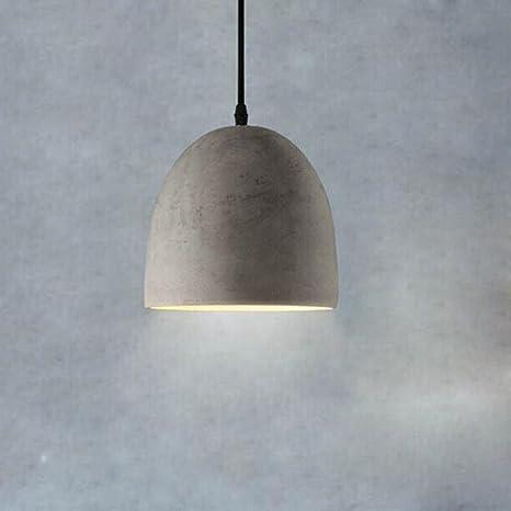 tatosun lámpara colgante vintage retro lámpara de techo ...
