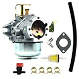 Karbay K241 Carburetor With Gasket For Kohler K-Series K241 K301 Cast Iron 10HP 12HP Engines # 47 853 23-S carb