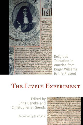 the-lively-experiment-religious-toleration-in-america-from-roger-williams-to-the-present