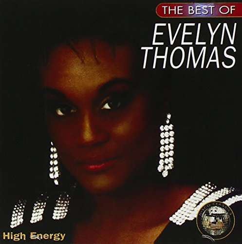 Evelyn Thomas - Pure Groove 80