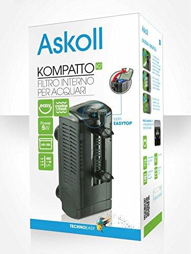Askoll Kompatto K2 – Il migliore in assoluto