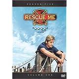 Rescue Me: Season 5, Volume 1