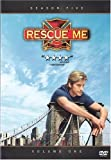 Rescue Me: Season 5, Vol. 1 (DVD)