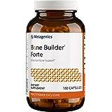 Metagenics, Cal Apatite Bone Builder Forte 180 Capsules