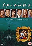Friends: The Complete 6th Series