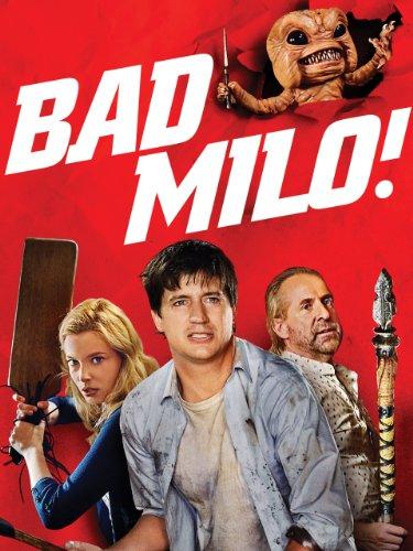 Bad Milo!