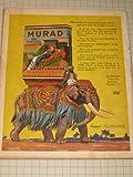 1921 Baseball Magazine: Babe Ruth - Ty Cobb - Ed Roush - Johnny Evers - Judge Landis