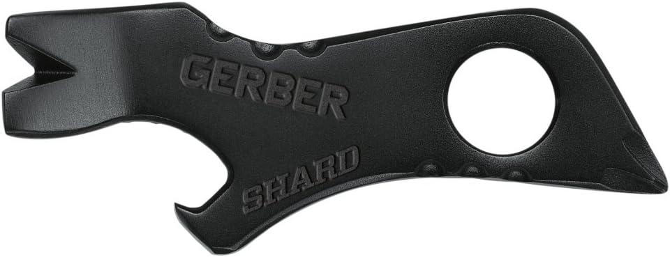 Gerber Shard Keychain Tool Silver 30-001501